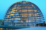 Reichstagskuppel   2