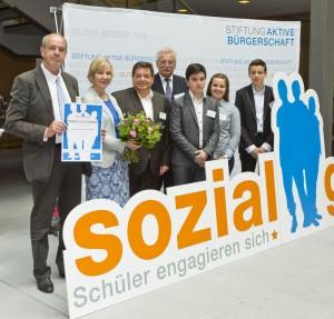sozialgenial_GiL Marl_Gruppe_print