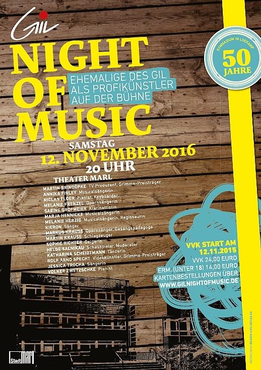 GiL Night of Music