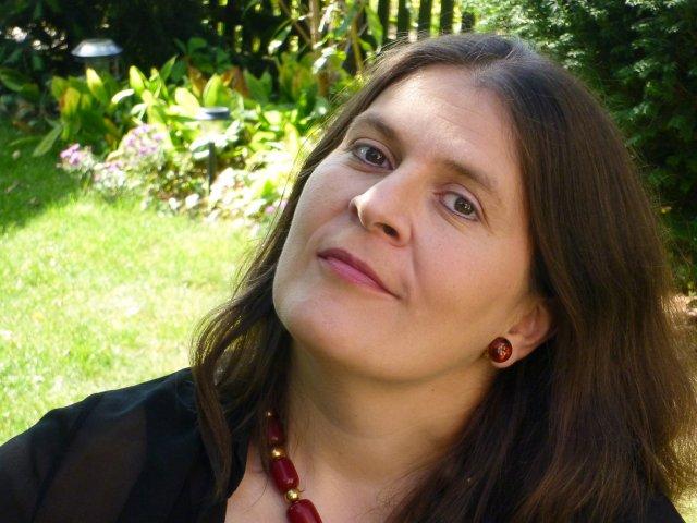 Melanie Frenzel