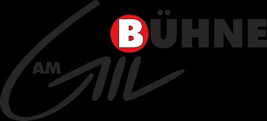 """Logo von """"Bühne am GiL"""""""